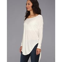 Free People Rain Drop Tee