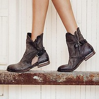 A.S.98. Womens Krist Ankle Boot
