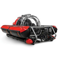 The Five Person Exploration Submarine