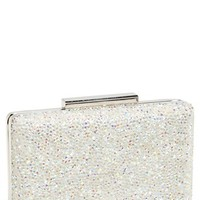 Royale Chic Box Clutch | Nordstrom