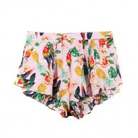 ISLAND IN THE SUN SHORTS