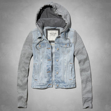 Molly Two-In-One Jacket