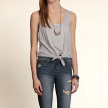 Bettys Rock The Crop | HollisterCo.com