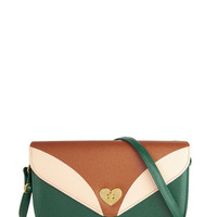 Heart of that World Bag | Mod Retro Vintage Bags | ModCloth.com
