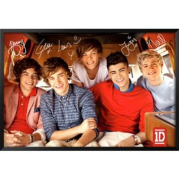 Art.com - One Direction - Single