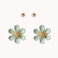 Daisy Darling Stud Set