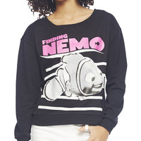 Finding Nemo Sweatshirt | Wet Seal