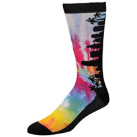 For Bare Feet NBA Sky Dye Socks - Men's