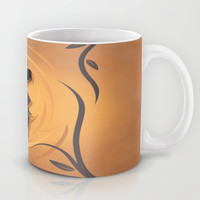 Fairy Of Peter Pan Mug by LouJah