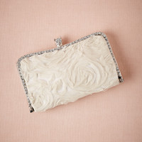 Tulle Bloom Clutch