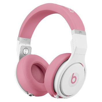 Beats Pro™ Over-Ear Headphone - Assorted Colors