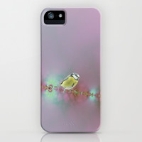 On the line iPhone & iPod Case by Shalisa Photography