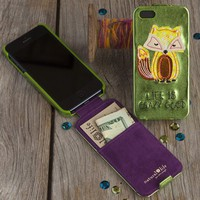 Fox Good iPhone 5 Case