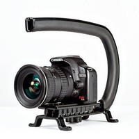 The Cam Caddie Video Stabilizer