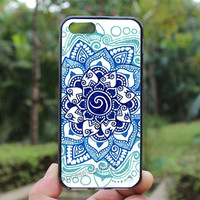 Popular mandala,iphone 5s case,iphone 4 case,iPhone4s case, iphone 5 case,iphone 5c case,Gift,Personalized,water proof