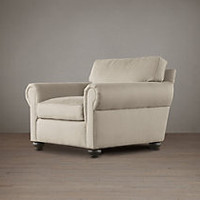 Lancaster Upholstered Chair