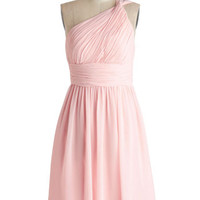 Glorious Guest Dress in Rose | Mod Retro Vintage Dresses | ModCloth.com