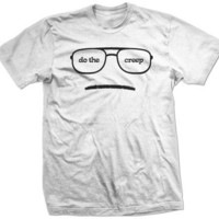 DO THE CREEP SHADES GLASSES SNL LONELY ISLAND new SHIRT on eBay!