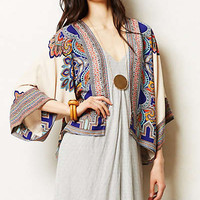 Tingi Jacket by Greylin Blue Motif M P Jackets
