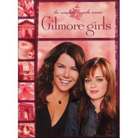 Gilmore Girls: The Complete Seventh Season [6 Discs] (DVD) (Eng)