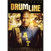 Drumline (Special Edition) (DVD) (Enhanced Widescreen for 16x9 TV) (Eng/Spa/Fre) 2002