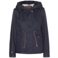 W'S PRESCOTT COTTON JACKET