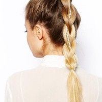 ASOS Faux Pearl Hair Grip