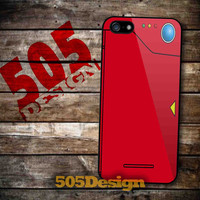 Pokedex Pokemon for iPhone 4/4S, iPhone 5/5S, iPhone 5C and Samsung Galaxy S3, S4