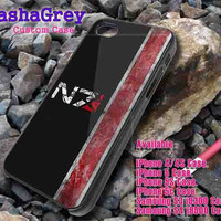 N7 mass effect _ iphone case iphone 4/4s,5/5s,5c, Samsung S3,S4 Case Accesories Design By : sashagreystore