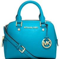 MICHAEL Michael Kors Jet Set Small Travel Satchel