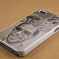 Kid Cudi case for iPhone 4/4s, iPhone 5/5S/5C, Samsung S3 i9300, Samsung S4 i9500