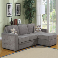 AC Pacific Lucas Sectional - Lucas-Bundle