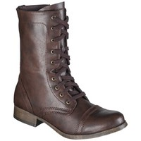 Women's Mossimo Supply Co. Khalea Combat Boots - Multiple Colors