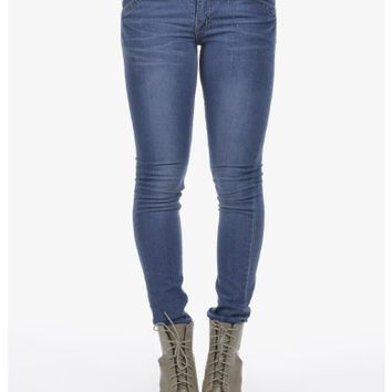 Fast Lane Skinny Jeans | $10.00 | Cheap Trendy Jeans Chic Discount Fashion for Women | ModDeals.com