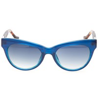 THE ROW BY LINDA FARROW 'The Row 36' sunglasses