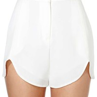Nasty Gal Ami Short