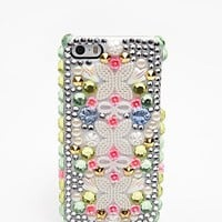 Free People Bling Bling Hello iPhone 5 Case