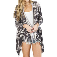 Billabong Drift Together Cardigan Sweater - Women's
