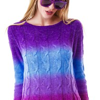 Moon Beams Jumper
