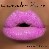 Lavender Raine - Uncensored Lipstick