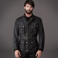 SAMMY MILLER JACKET on Belstaff