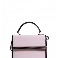 Ted Baker Clarey T Emboss Color Block Mini Tote Bag