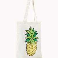 Sweet Pineapple Tote