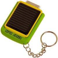 Power Solar iPhone Charger | Mod Retro Vintage Decor Accessories | ModCloth.com