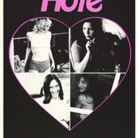 Hole Poster Band Shot Courtney Love