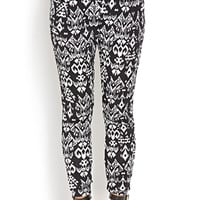 Go Baroque High-Waisted Pants