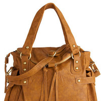 Back in the Saddle Bag | Mod Retro Vintage Bags | ModCloth.com