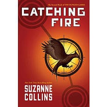 "Hunger Games Book 2 - Catching Fire - Scholastic - Toys ""R"" Us"