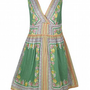 Mossy Pond Dress