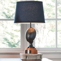 NFL Lamp Base